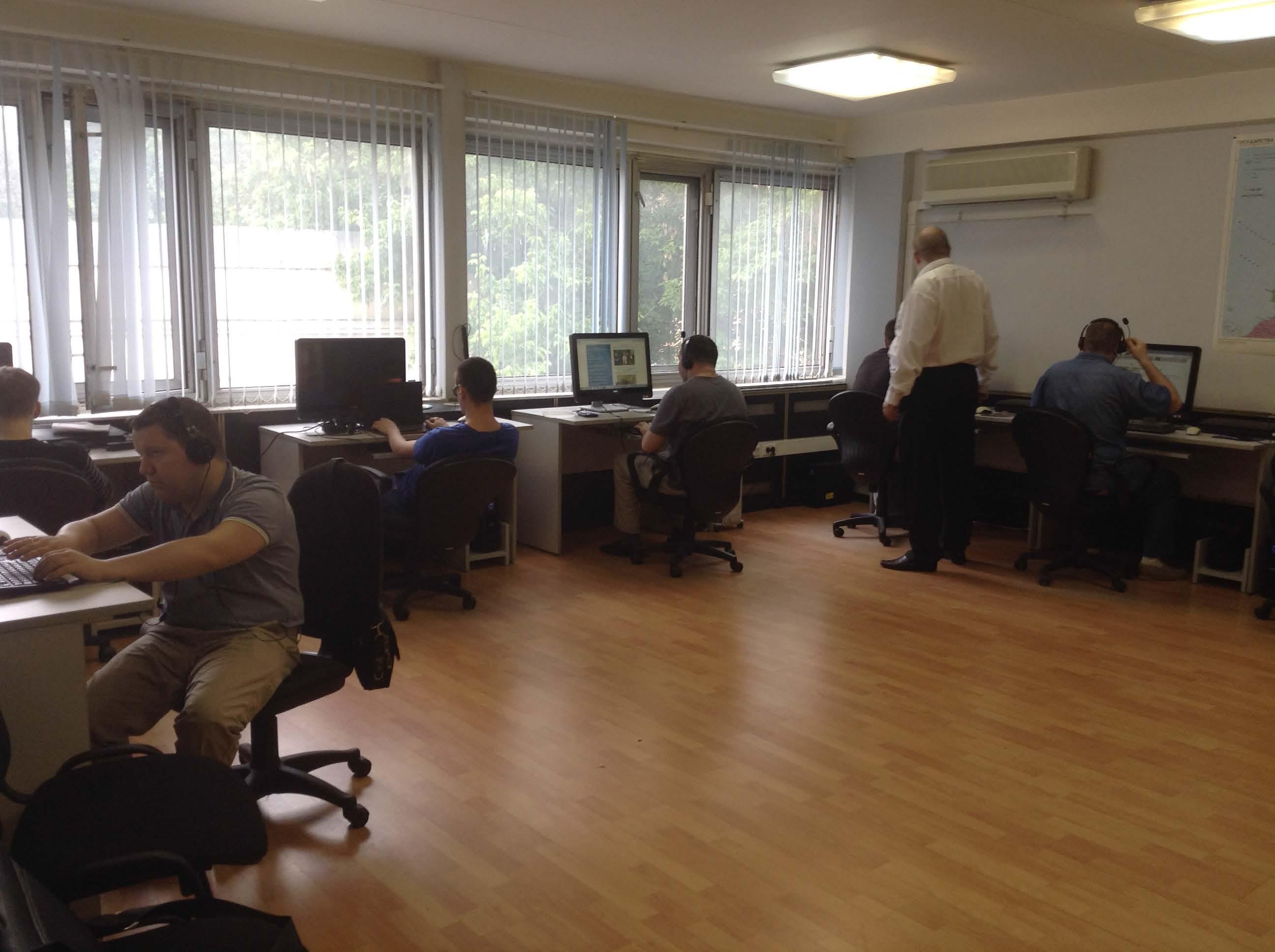 10 июня завершила обучение группа инвалидов по зрению по заявкам РО ВОС «Специалист по доступности Интернет-ресурсов организаций для инвалидов по зрению»