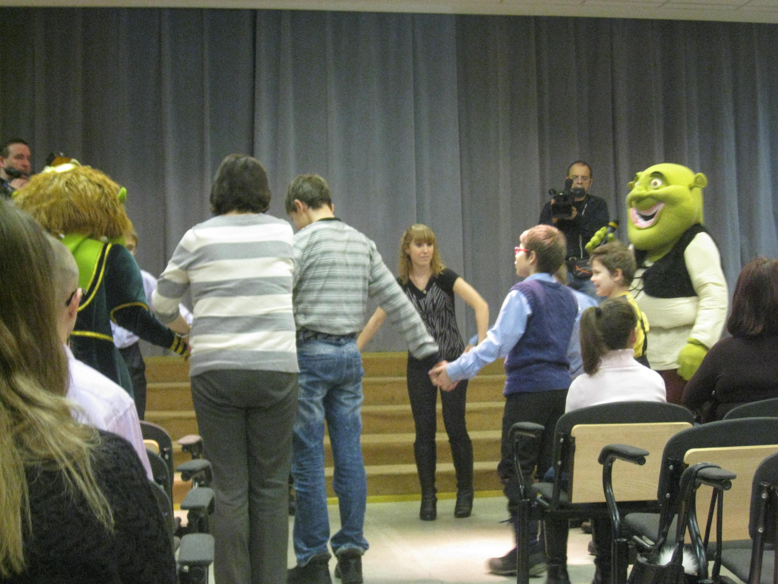 22 февраля 2013 года в Институте «Реакомп» завершилось обучение по программе «Менеджмент» (I этап)