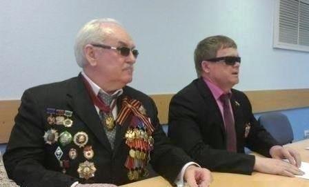 5 мая 2014 года на базе Института «Реакомп» проходило очередное заседание ВОС