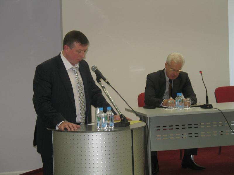 Конференция Интеграция инвалидов в профессиональное сообщество