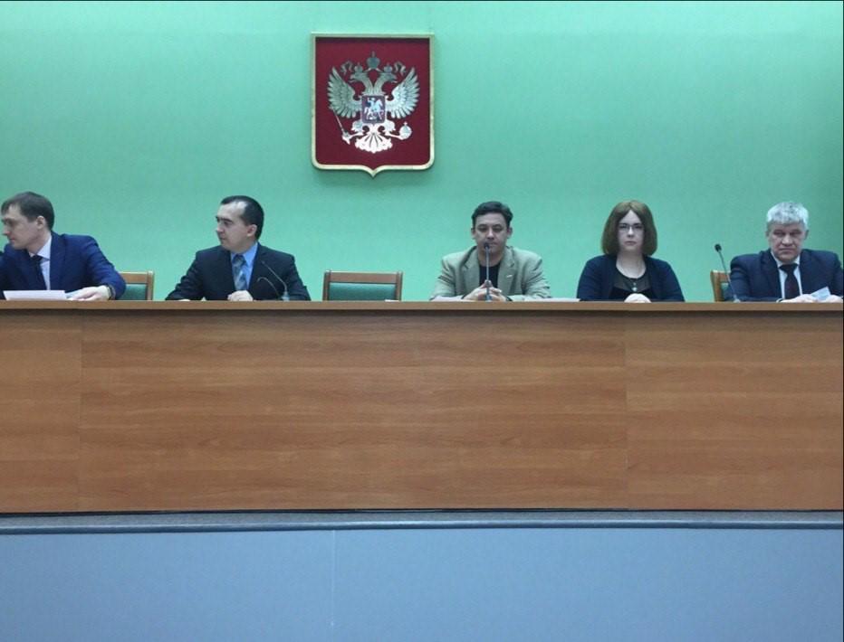 Специалист Института «Реакомп» принял участие в семинаре для прокурорских работников республики Башкортостан