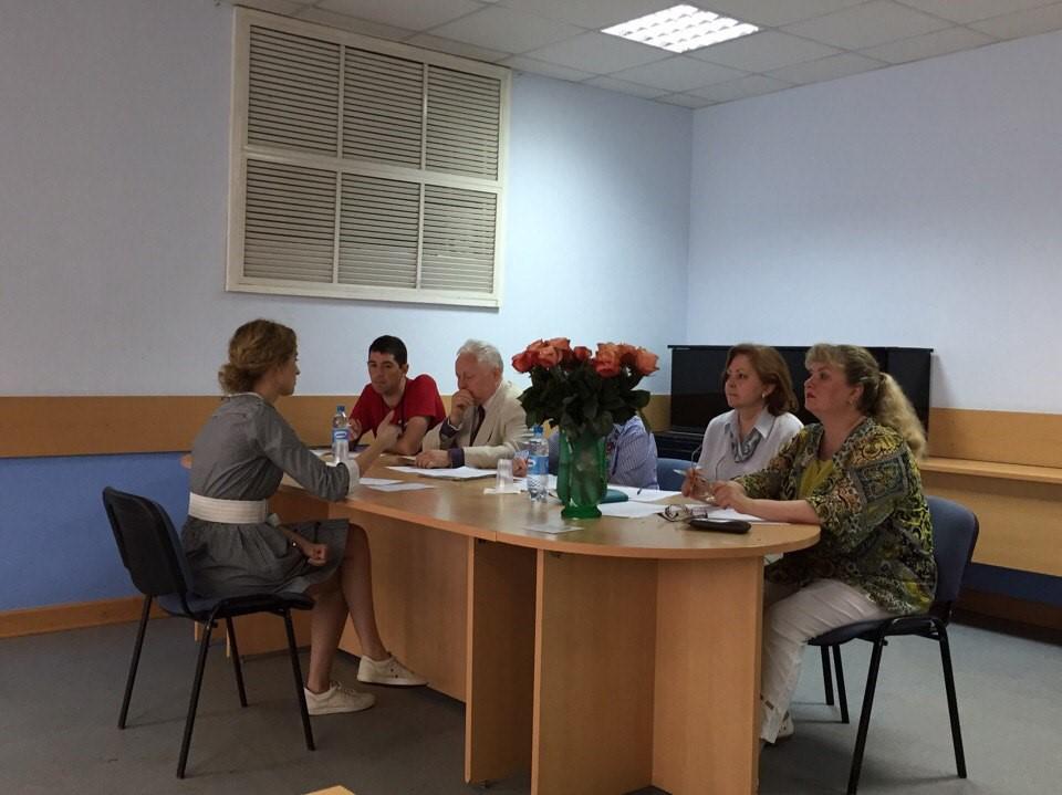 Закончила обучение группа слушателей, обучавшихся по дополнительной профессиональной программе повышения квалификации «Тифлокомментирование»