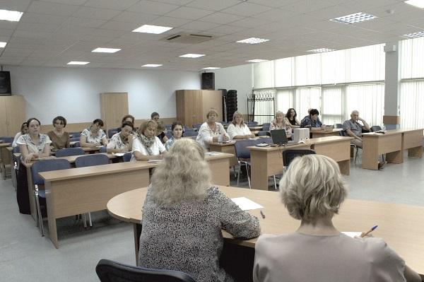 Завершилось обучение по программе профессиональной переподготовки «Специалист по тифлокомментированию в системе ВОС»