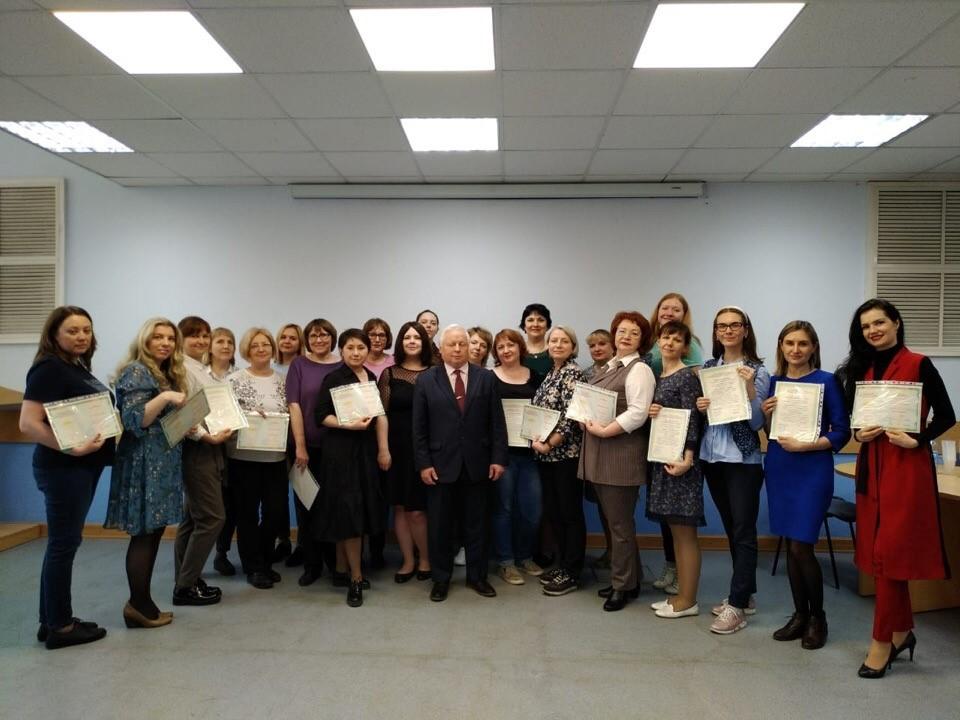 Завершилось обучение профессиональных тифлокомментаторов из регионов России в рамках реализации президентского гранта.
